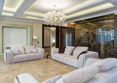 Appartamento ristrutturato Milano